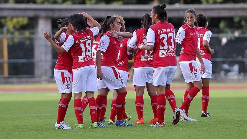 Photo of Sporting de Braga moves forward in the Portuguese Cup