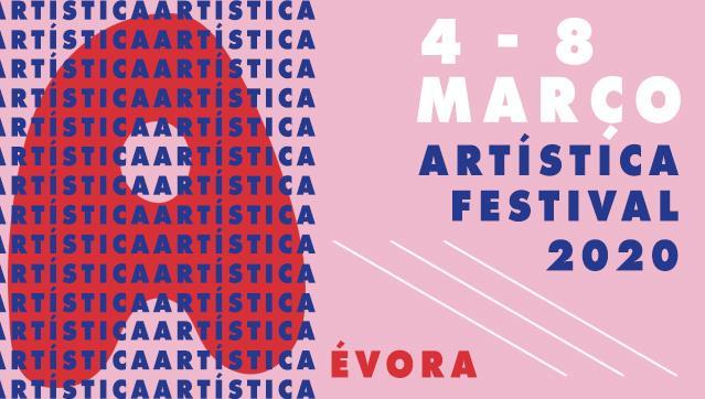 Photo of ARTÍSTICA FESTIVAL 2020 | Évora