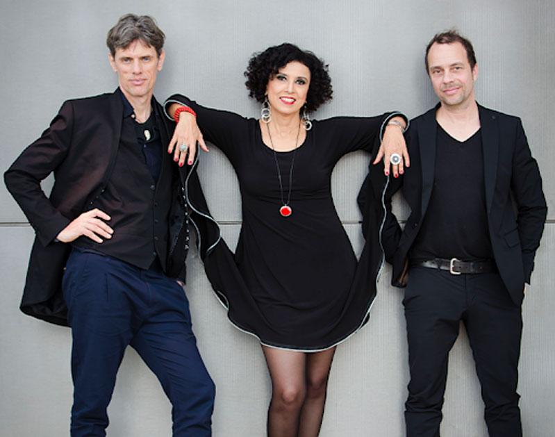 Photo of Bossarenova Trio | Casa da Música