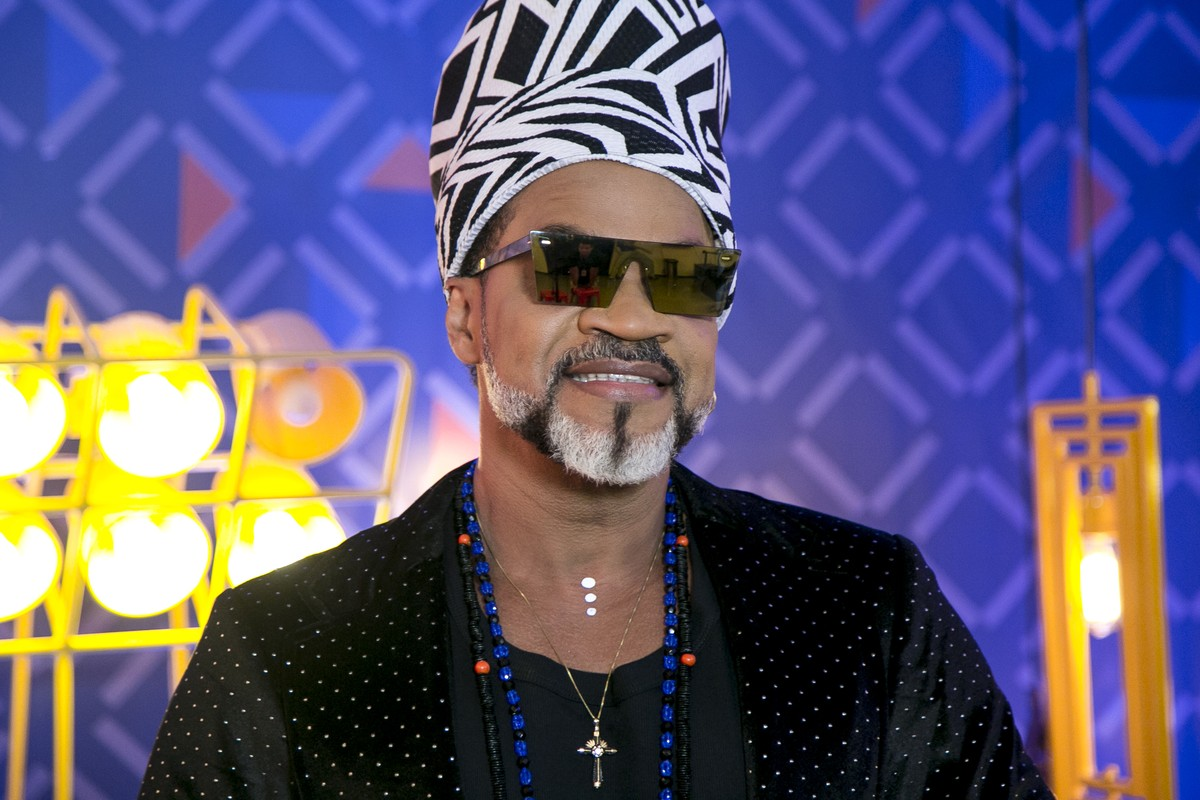 Photo of Carlinhos Brown will be honored by the Green and White Shirt