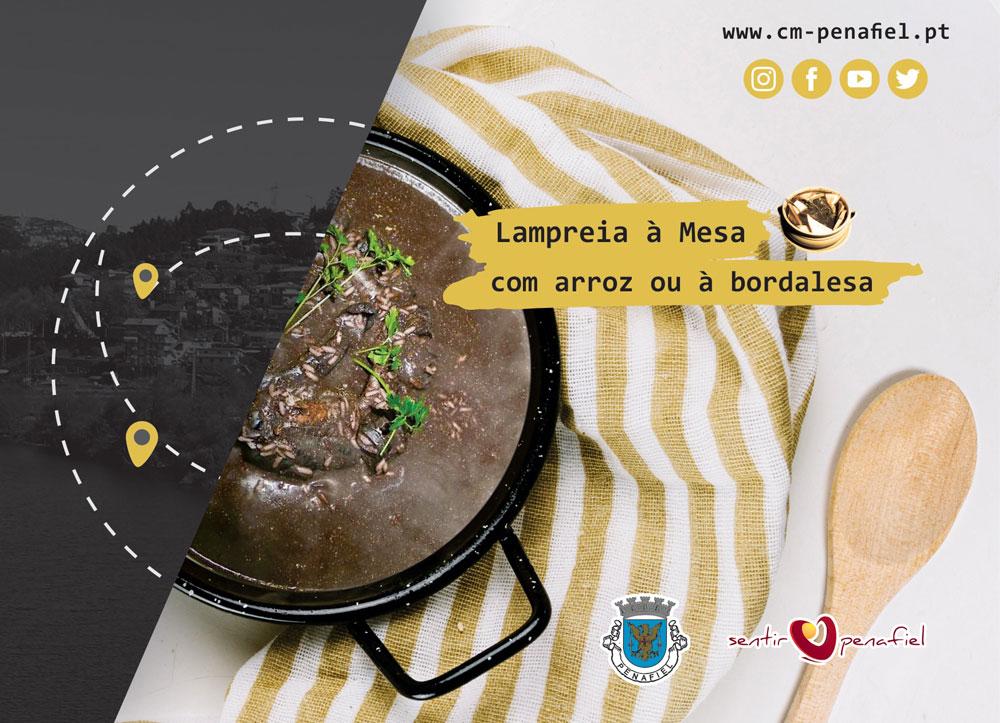Photo of Lamprey Festival | Entre-os-Rios