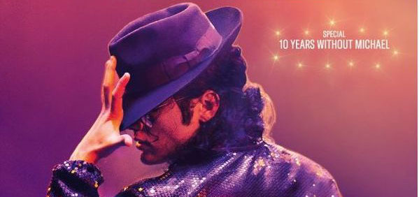 "Photo of ""Forever King of Pop"" returns to Casino Estoril"