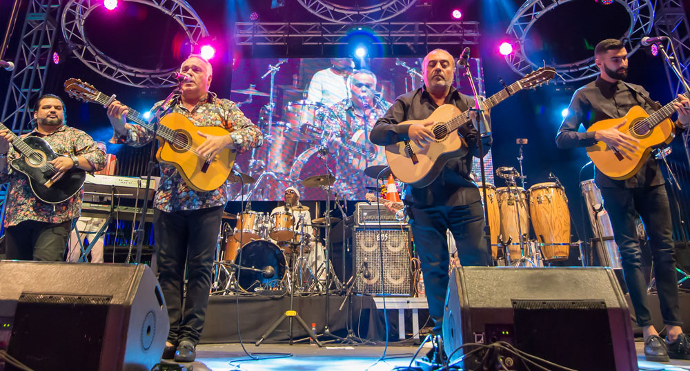 Photo of Gipsy Kings by Andre Reyes in Porto and Lisbon