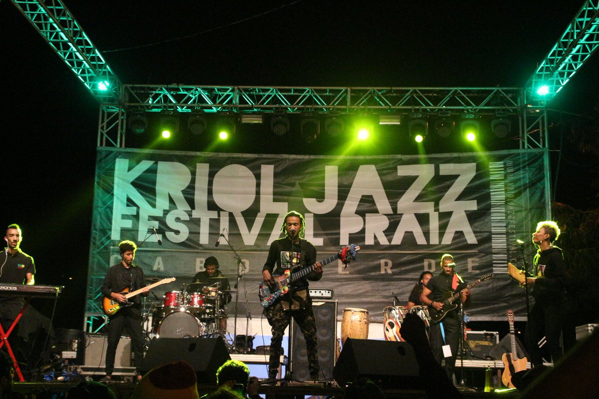Photo of Kriol Jazz Festival will honor the morna