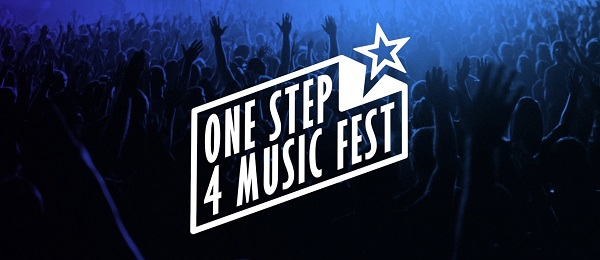 Photo of One Step 4 Music Fest
