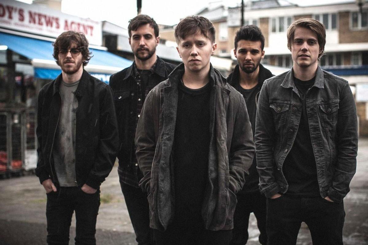 Photo of Nothing But Thieves confirmed at NOS Alive