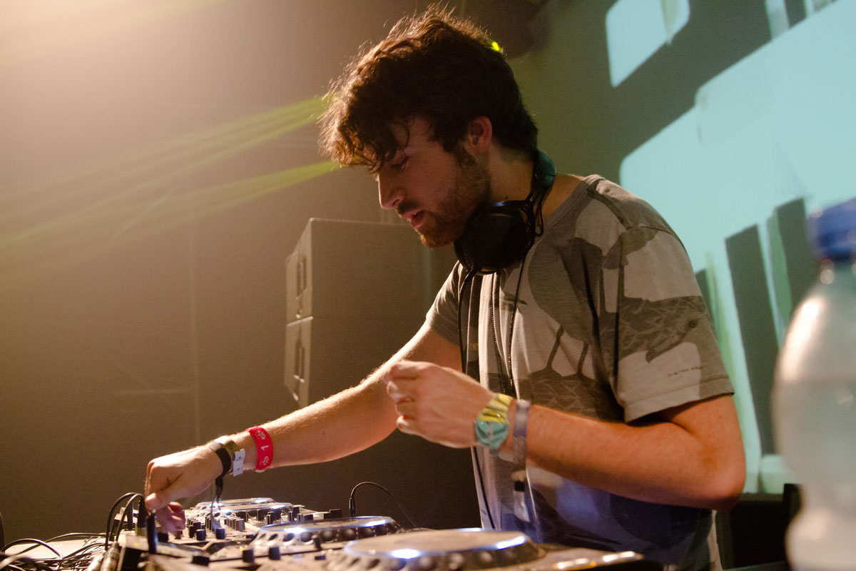 Photo of Oliver Heldens confirmed at Galp Beach Party