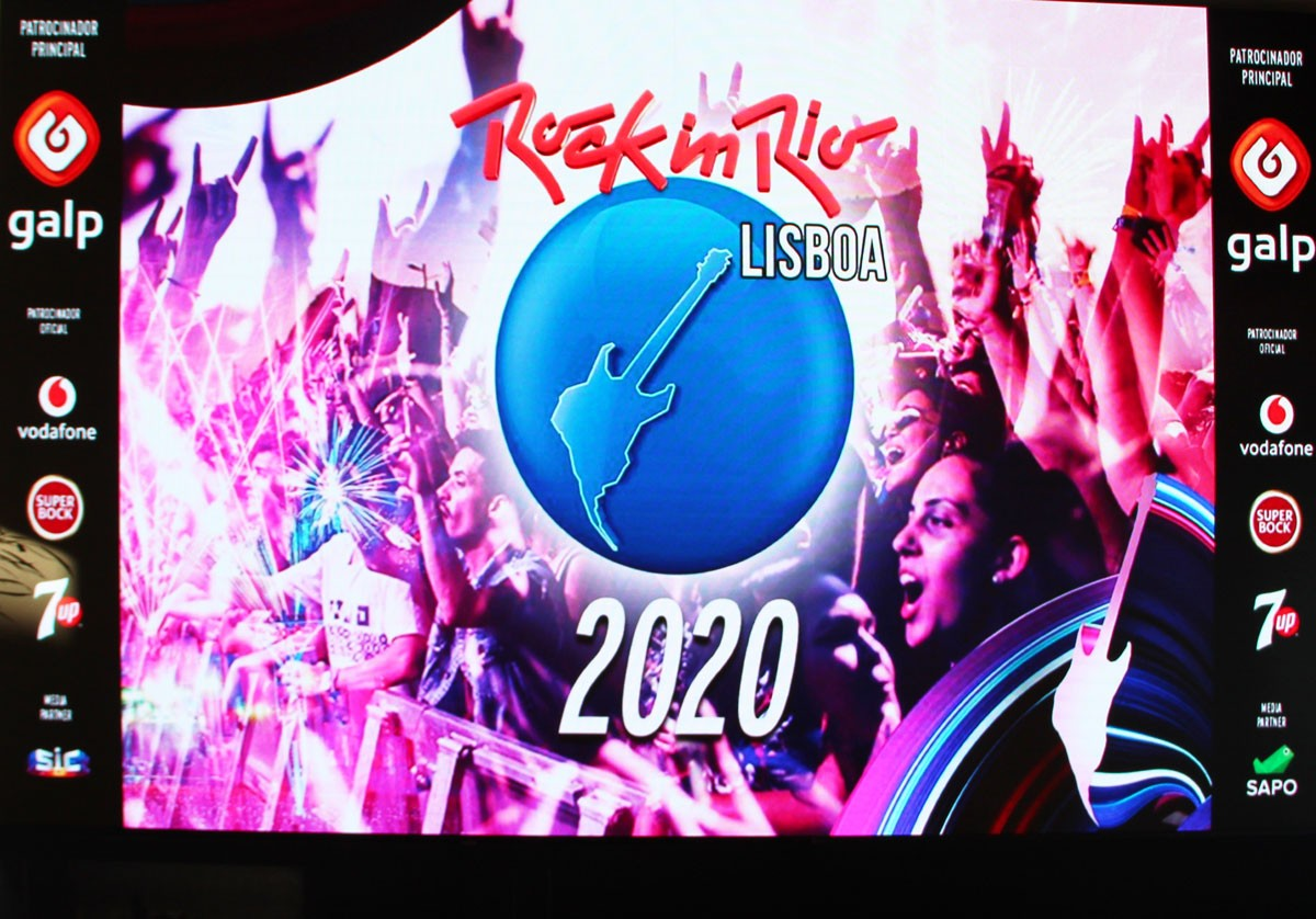 Photo of Tickets for Rock in Rio Lisboa start selling today