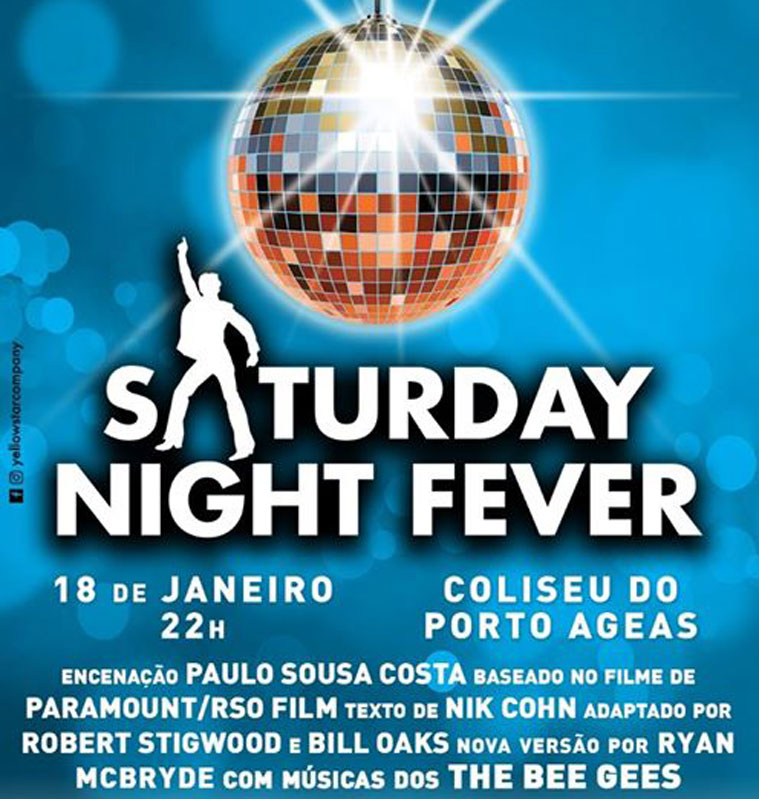 Photo of Saturday Night Fever | Porto