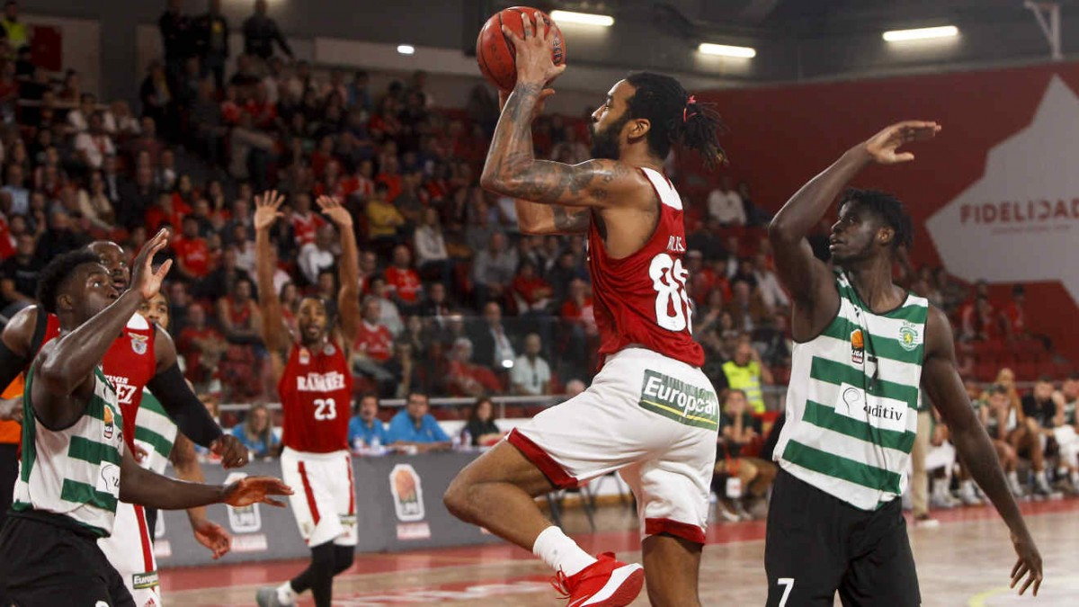 Photo of Sporting beats Benfica and is new leader