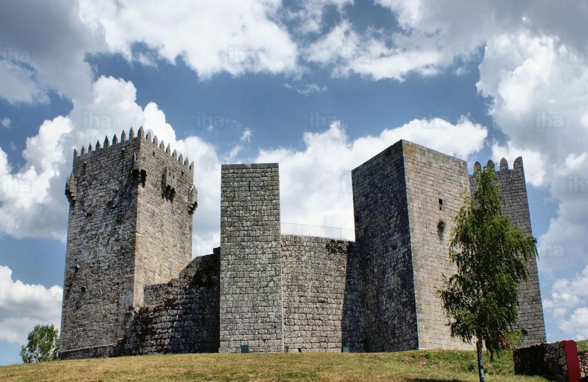 Photo of Vila Real – History
