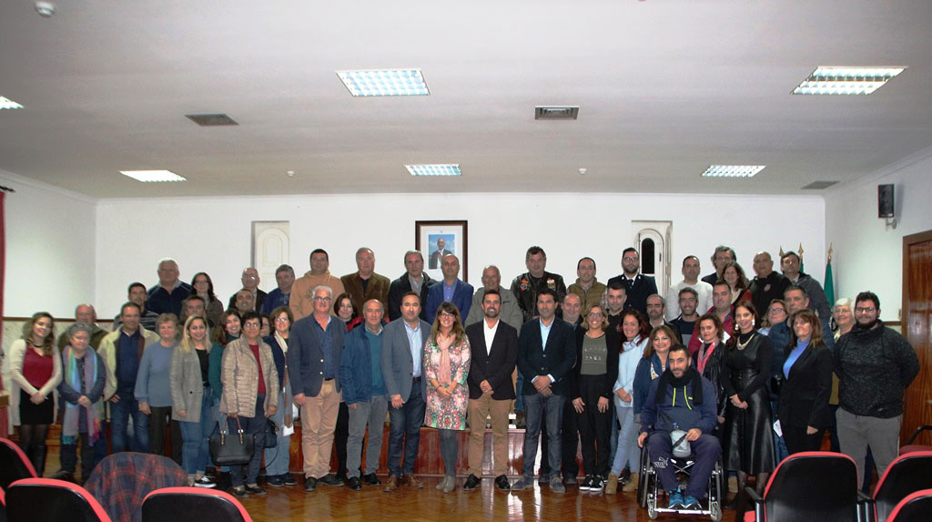 Photo of Municipality of São Brás de Alportel reinforces support for associative dynamics in 2020