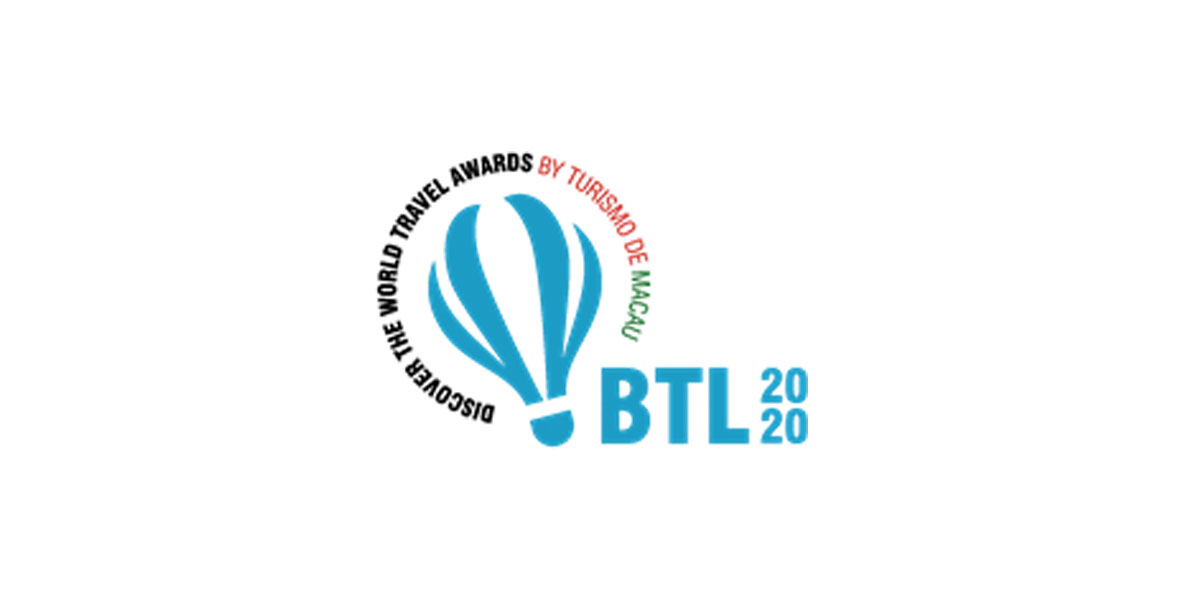 Photo of The World Tavel Awards 2020