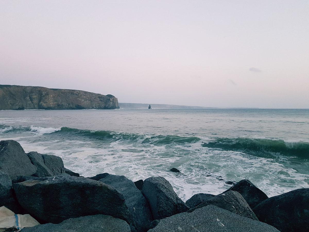 Photo of Praia da Arrifana – Info