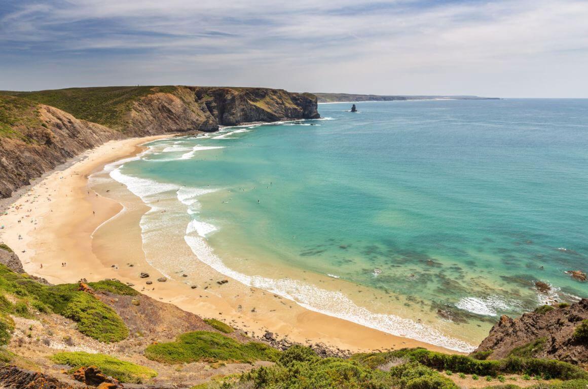 Photo of Praia da Arrifana – Video