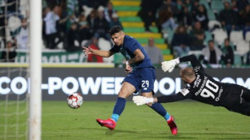 Photo of FC Porto easily wins Setúbal
