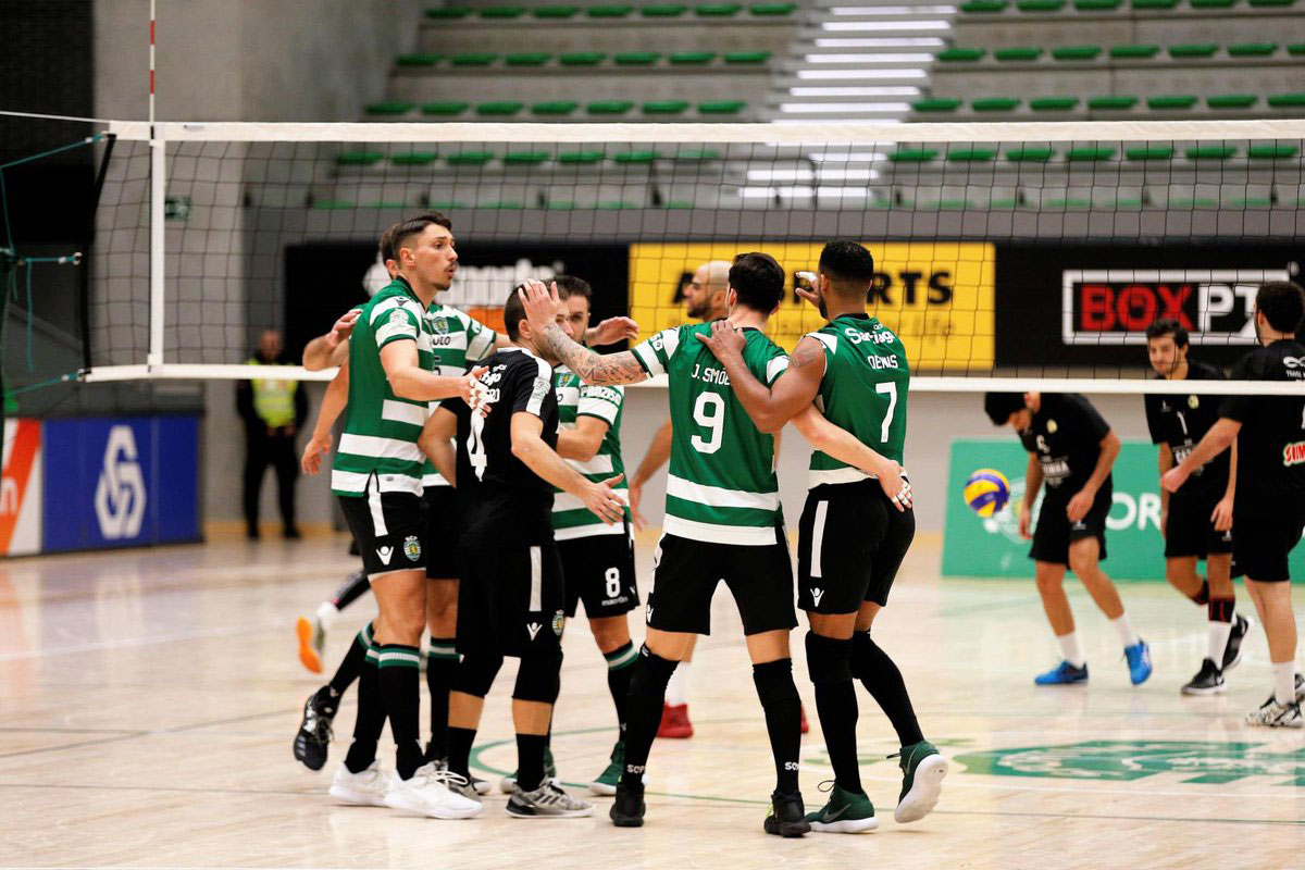 Photo of Sporting loses, advances to the Challenge Cup 'quarters'