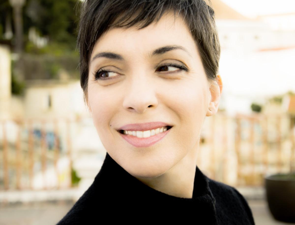 Photo of Teresa Salgueiro performs tomorrow in Buenos Aires
