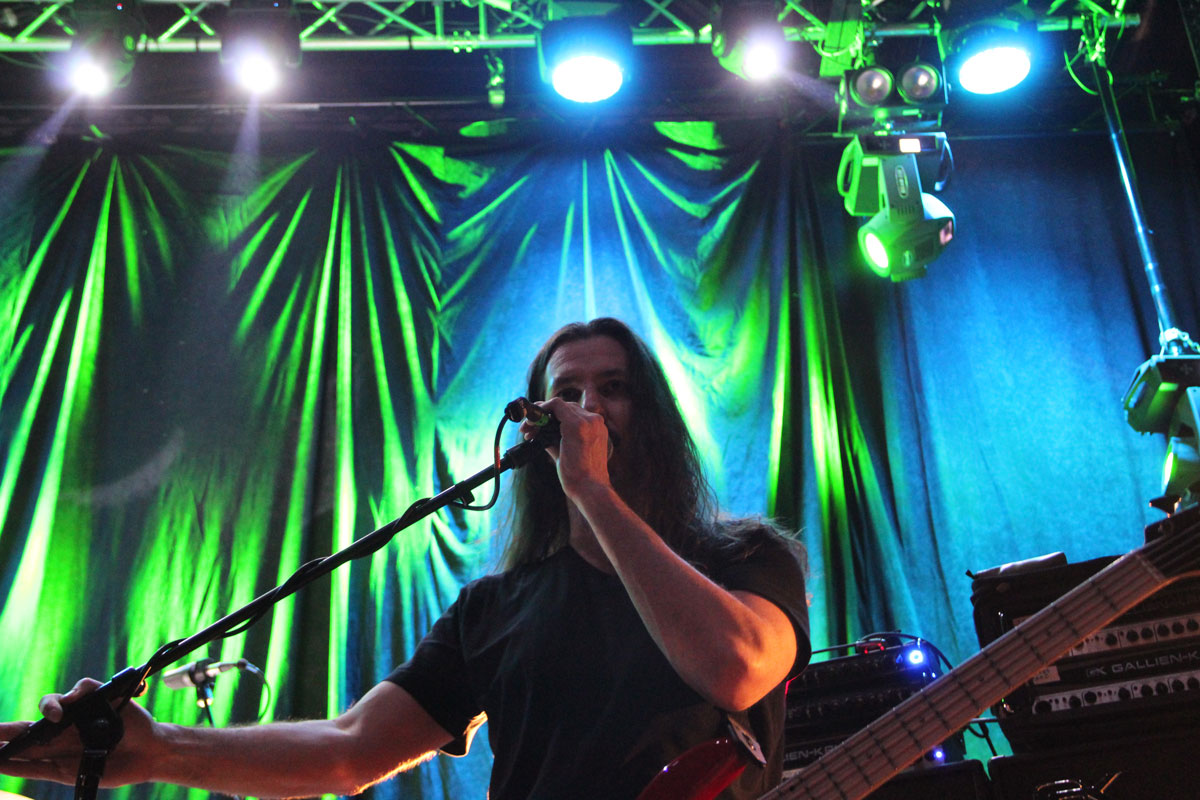 Photo of The Aristocrats live at LAV