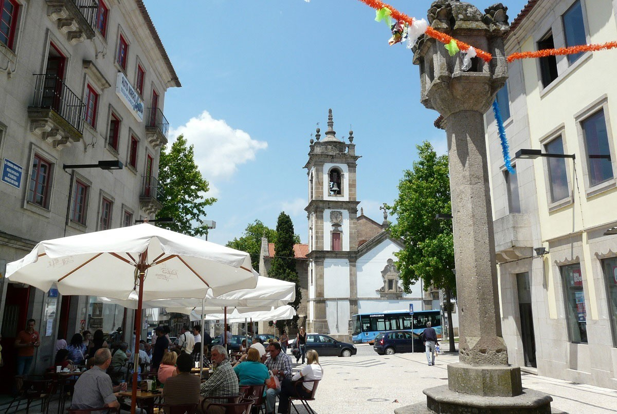Photo of Vila Real – Places to Visit