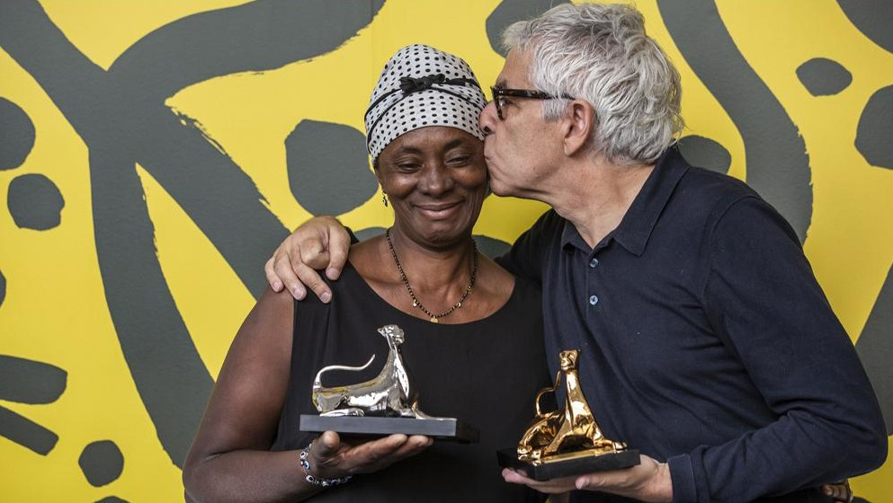 Photo of Pedro Costa's film won in two categories of the International Cinephile Society awards