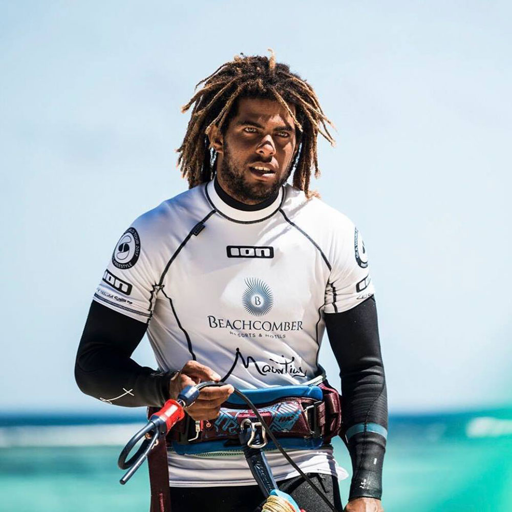 Photo of Cape Verde defends the title at the World Championship at Kite Beach