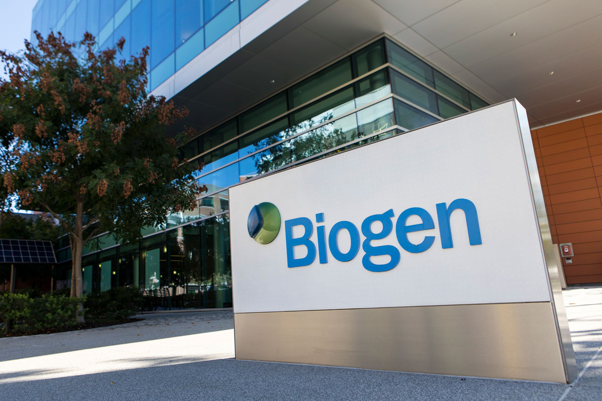 Photo of Biogen bets on awareness project for Spinal Muscular Atrophy