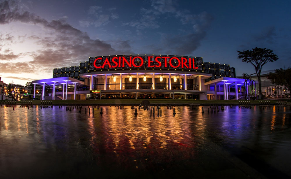 Photo of Casino Estoril and Casino Lisboa opening hours reduced
