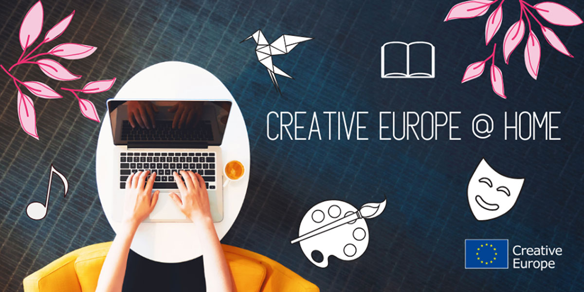 Photo of EU launches campaign to share cultural production
