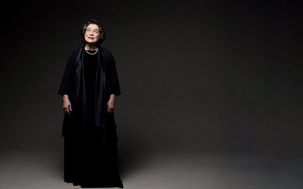 Photo of Elisabeth Leonskaja | Gulbenkian, Lisbon
