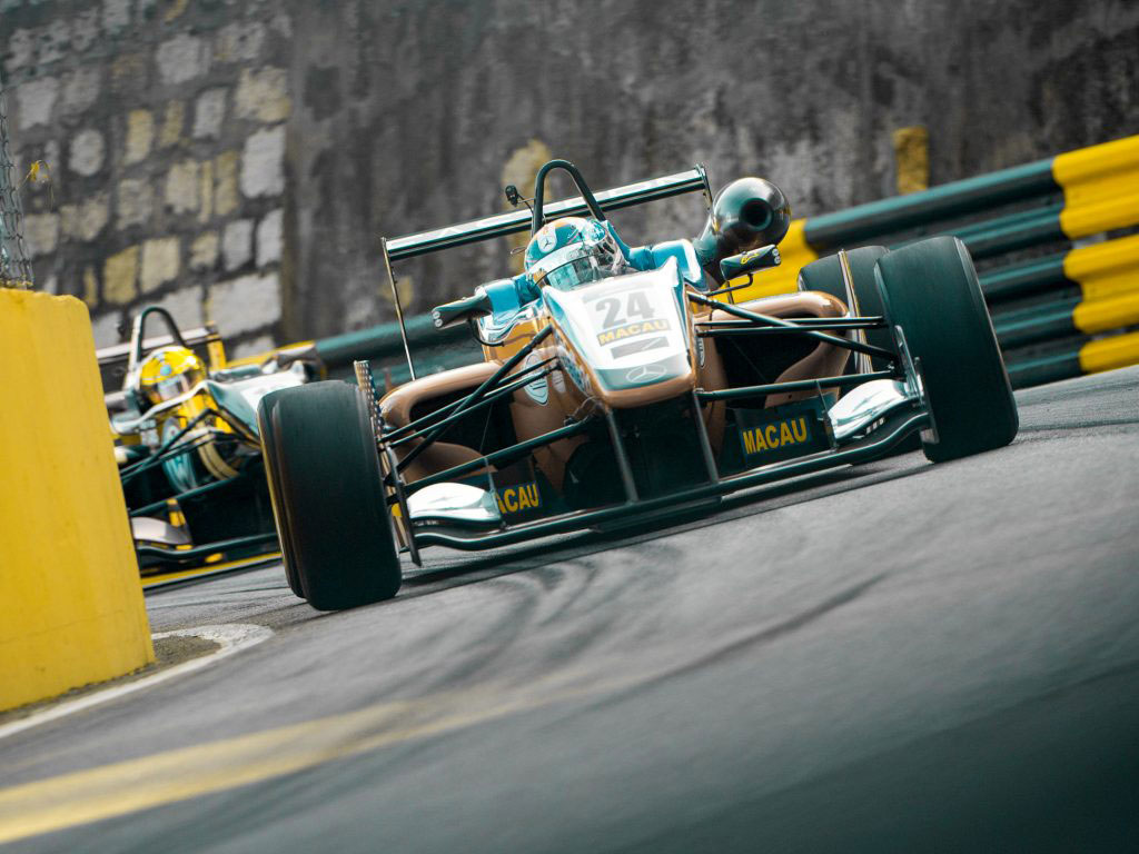 Photo of 5th edition of the F3 World Cup will be in Macau