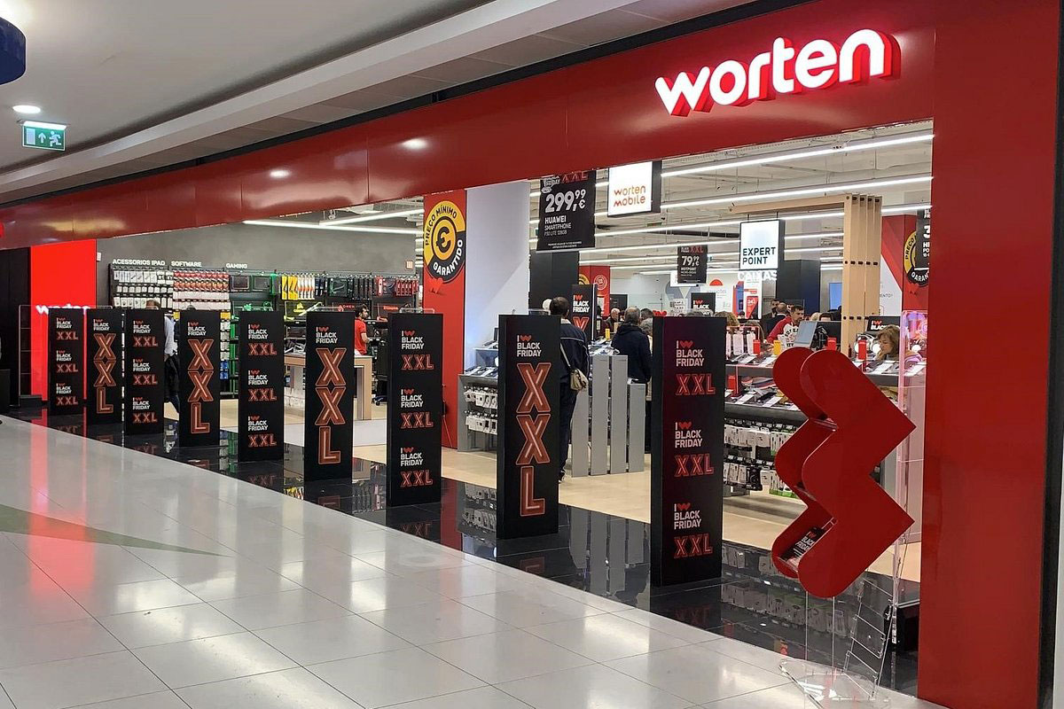Photo of Worten leads e-commerce and strengthens market share