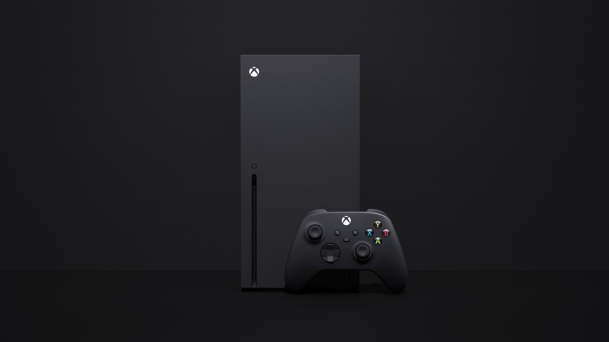 Photo of The new Xbox consoles arrive on November 10