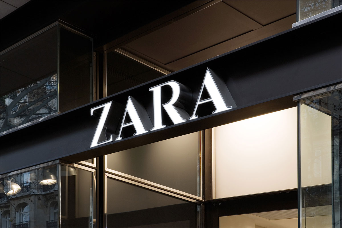 Photo of Zara will manufacture masks, gloves and protective gowns