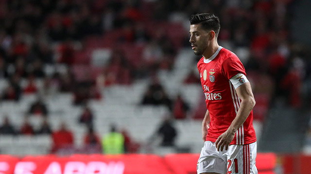 Photo of Benfica gives leadership to Porto after draw with Moreirense