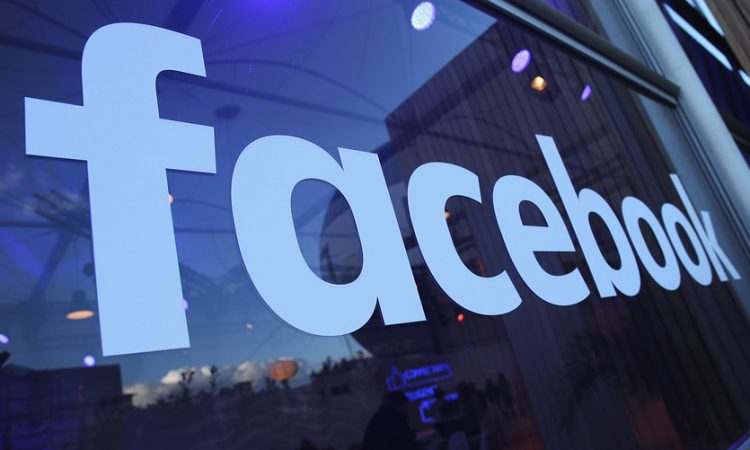 Facebook provides a central place where people can be