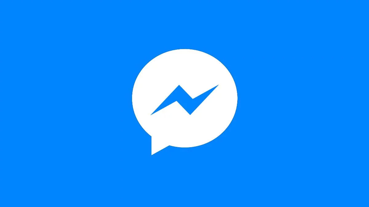 Photo of New Messenger app for iPhone