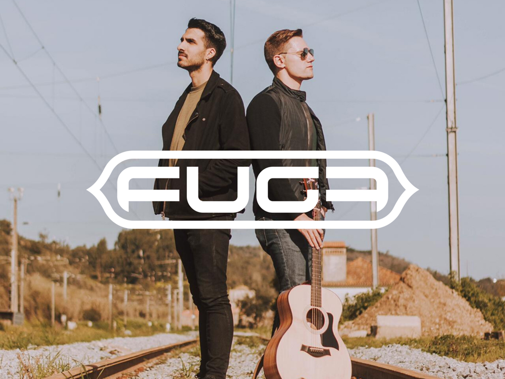 "Photo of The band FUGA will release the single ""Nós"" feat. Beatriz Nunes in digital format on March 27"