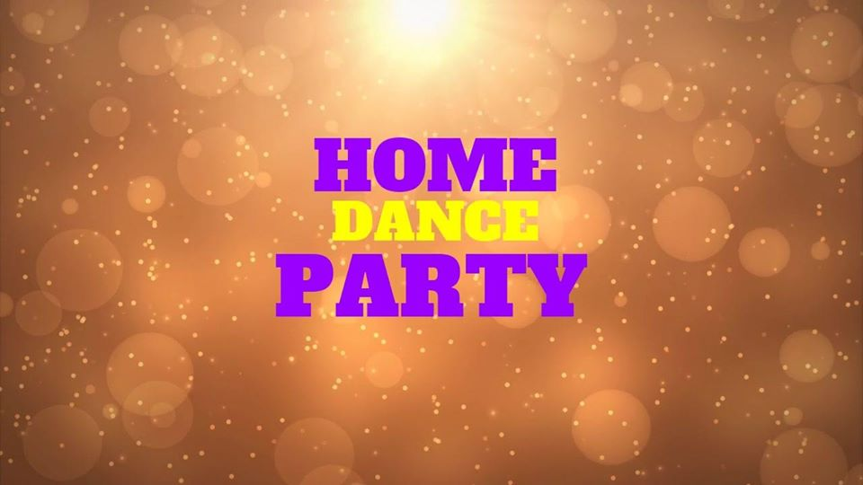 Photo of Home Dance Party with Dj Argument next Friday!