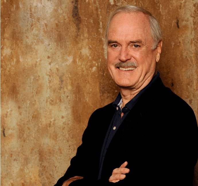 Photo of Last Time To See Me Before I Die | John Cleese in Lisbon