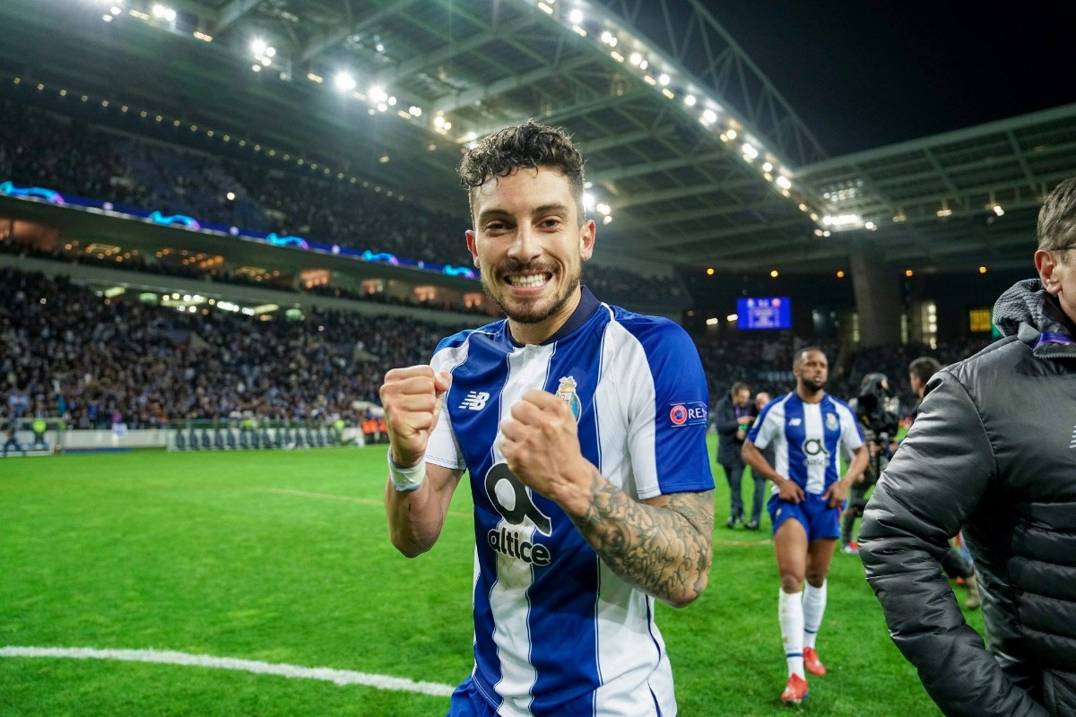 Photo of FC Porto beats Belenenses SAD and restores the advantage