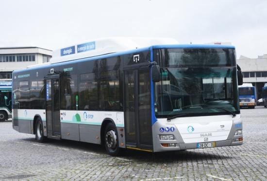 Photo of Coronavirus: Porto buses with access through the rear door