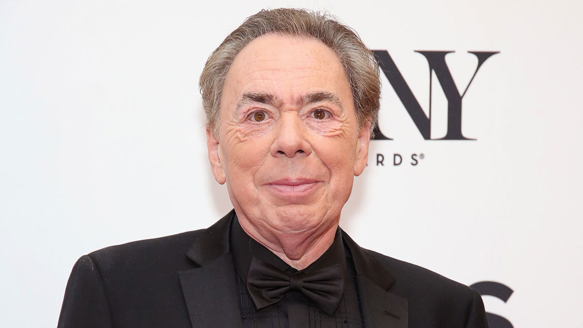 Photo of Andrew Lloyd Webber to stream his musicals online for free