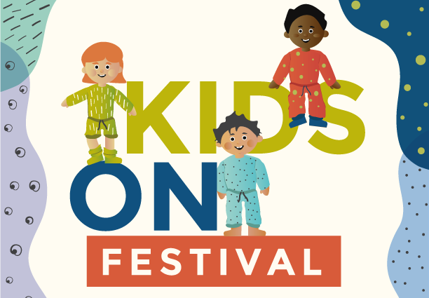 Photo of The Kids On Festival is on Instagram today!