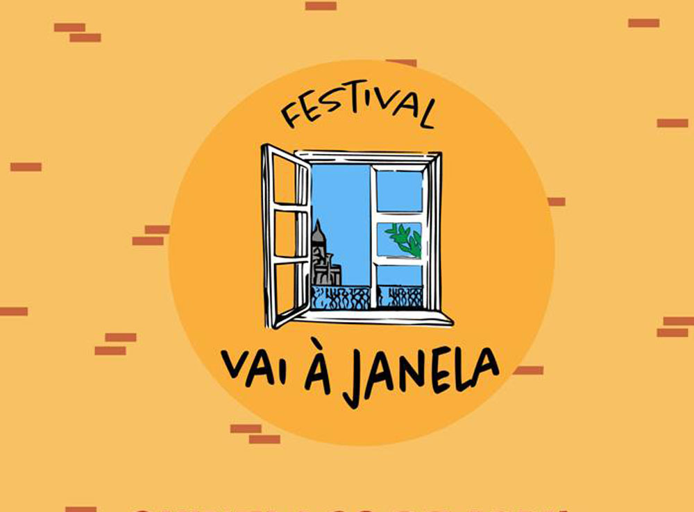 Photo of Festival 'Vai à Janela'   April 2nd/3rd with live music