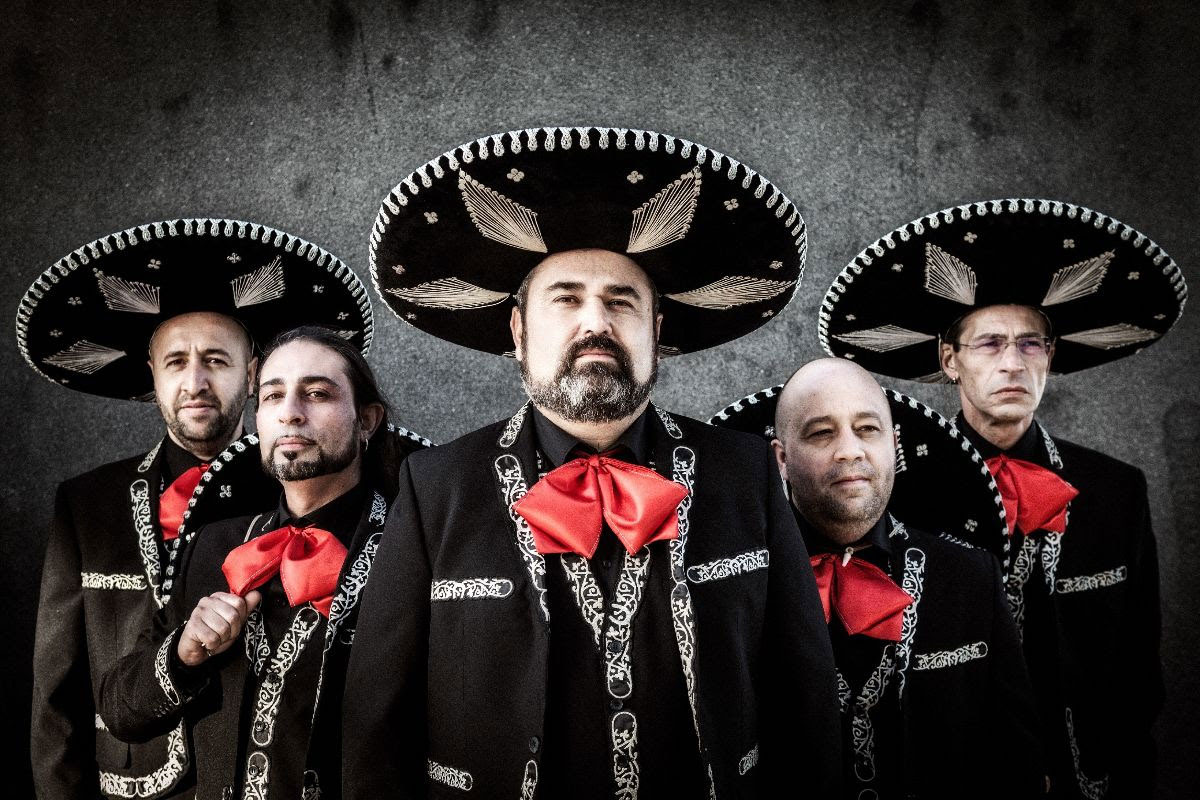 "Photo of Los Cavakitos present the single ""Lobito Mariachi"""