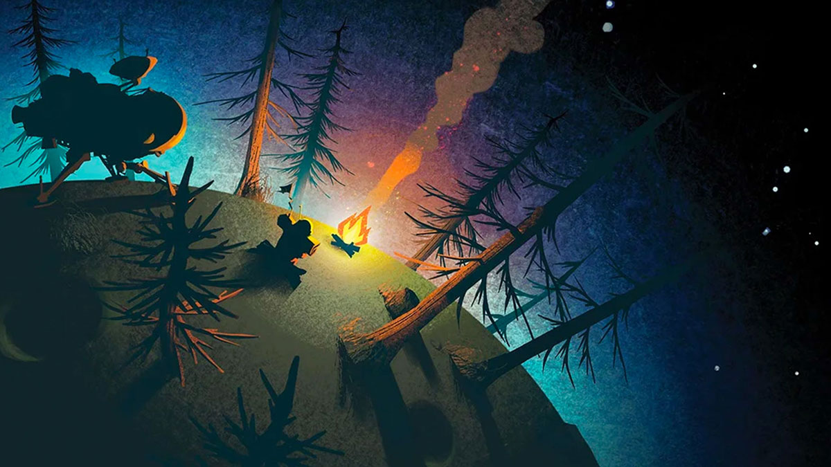 Photo of Outer Wilds wins Best Game at the 2020 BAFTA Game Awards