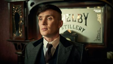 Photo of There will be a game based on Peaky Blinders