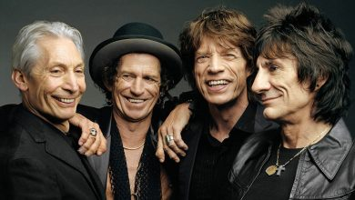 Photo of Rolling Stones release new song 'Living in a Ghost Town'