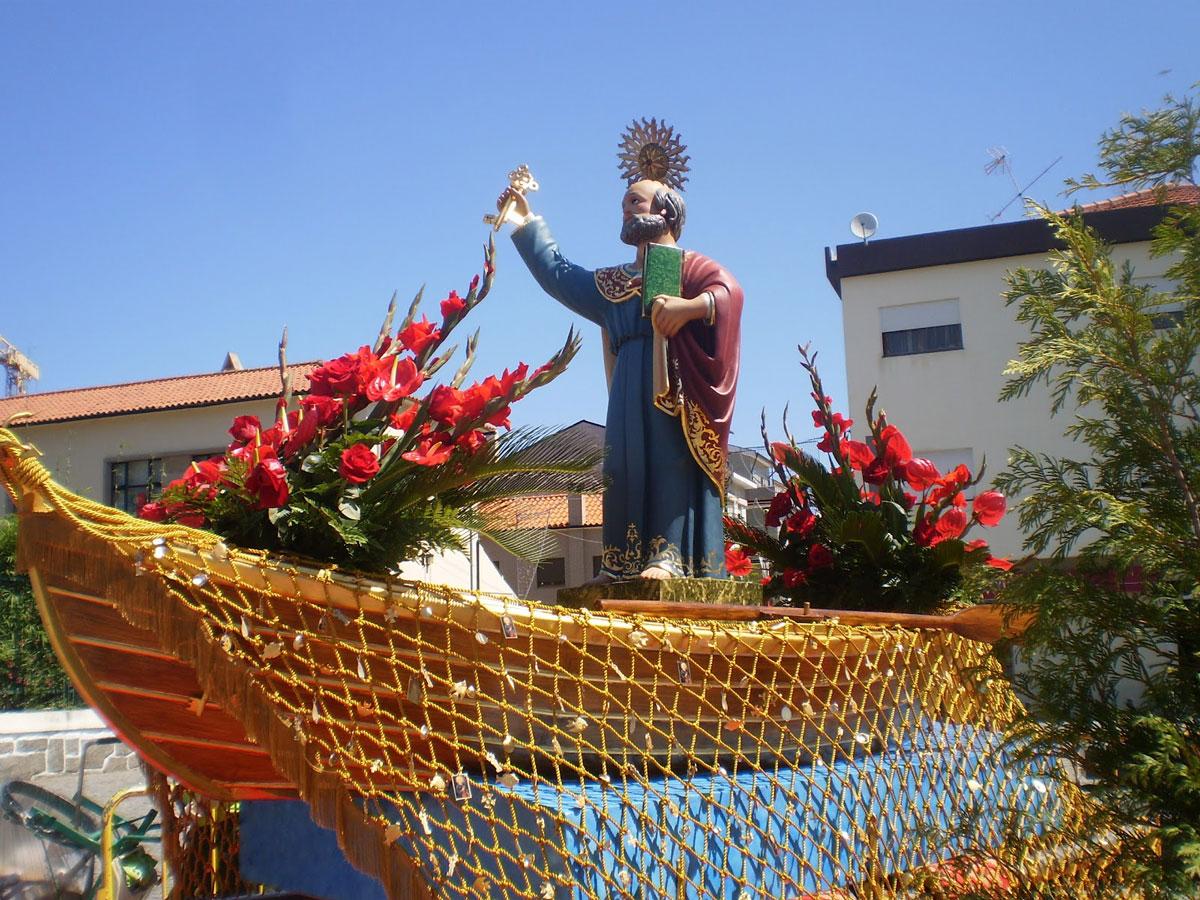 Photo of Gaia cancels São João and São Pedro da Afurada Festivities